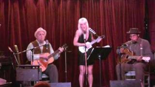 Raise A Ruckus Tonight - East River String Band