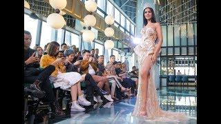 Miss Malaysia-Universe goes 'Peranakan'