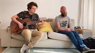Download Lagu Corey Taylor - Snuff - acoustic cover mp3