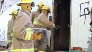 DEP - Formation intervention en sécurité incendie (Pompier)  - CFP de Neufchâtel