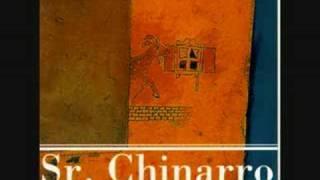 Sr. Chinarro - Quiromántico