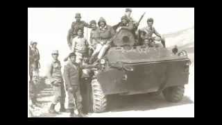 Soviet Afghan War Russian Song