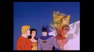 World's Greatest Super Friends Big Mistakes