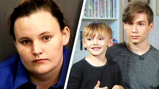 Download Parents Learn Their Nanny Had Their 11-Year-Old Son's Baby Mp3 and Videos