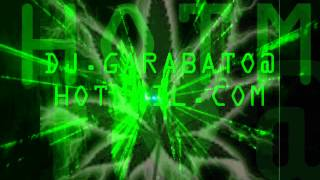 TECHNOLOGIC ELECTRO HOUSE MIX - DJ GARABATO (2012)