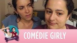 Comédie Girl - Camweb