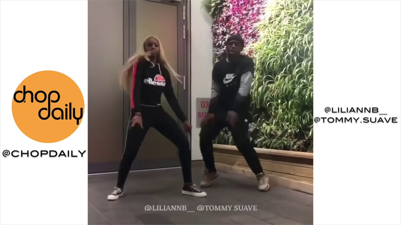 AfroBeats Dance Videos Compilation Part 23 | Chop Daily