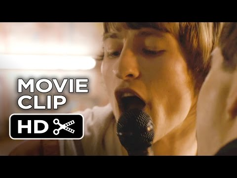 Spike Island Movie CLIP - Band Session (2015) - Emilia Clarke Movie HD