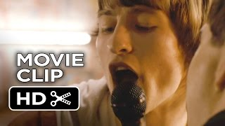 Spike Island Movie CLIP - Band Session (2015) - Emilia Clarke Movie HD