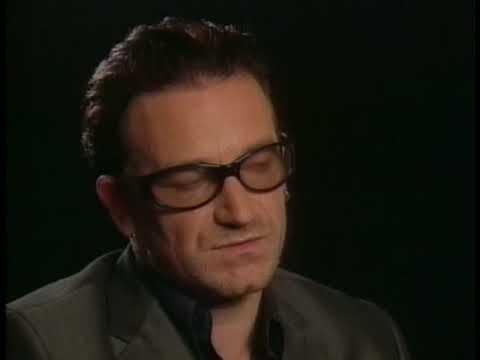 U2 - VH1 Legends (14/11/2000)