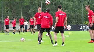 [16.06.19 - Teil 8/10] 1.FC KAISERSLAUTERN Trainingsauftakt 19/20