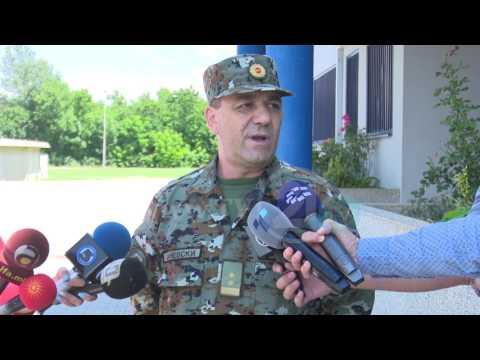 ANËTARËSIMI NË NATO - ARMATA E GATSHME, POR MAQEDONIA JO!