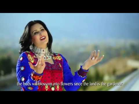 Naghma New 1 march 2016 Pashto HD Song Yaka Zar With Eng subtitle released just today 1,march 2016