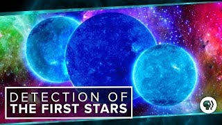 Scientists Have Detected the First Stars | Space Time thumbnail