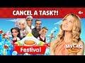 My Cafe Festival Tasks mp3