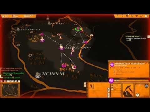 Hegemony 3 ~ 04 Expanding Northward