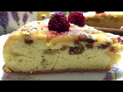 ЯБЛОЧНЫЙ ПИРОГ Простой Рецепт Пирога с яблоками ШАРЛОТКА