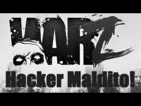 The War Z - Hacker Maldito e um FELIZ NATAL!