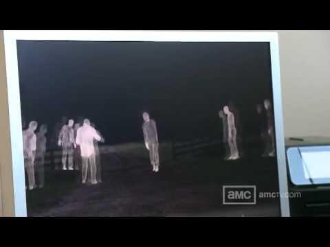 Inside The Walking Dead: Visual Effects