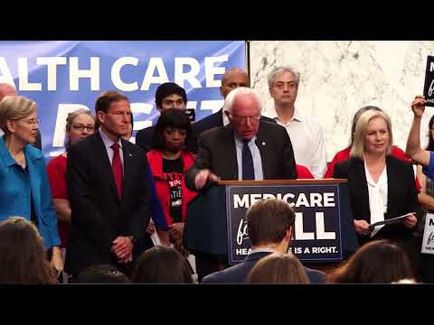 What's At Stake: Healthcare For All