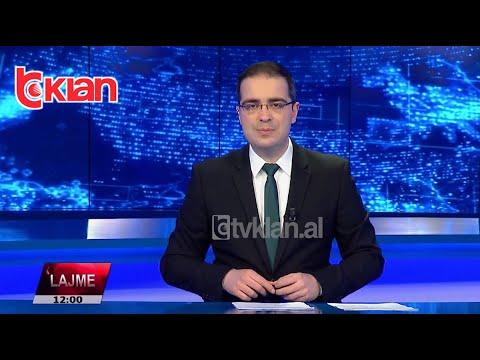 Edicioni i Lajmeve Tv Klan 14 Mars 2019, ora 12:00