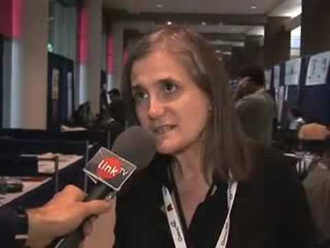 RNC: Amy Goodman on Being Arrested