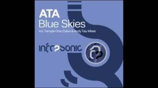 Play Blue Skies (Andy Tau Remix)