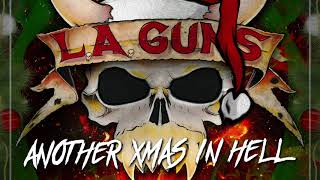"L.A. Guns – ""There Ain't No Sanity Clause"" [The Damned cover] (Official Audio)"