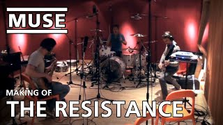 Muse | Making of The Resistance | 2009