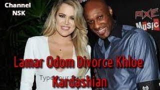 Lamar Odom Divorce Khloe Kardashian Has New Boyfriend?