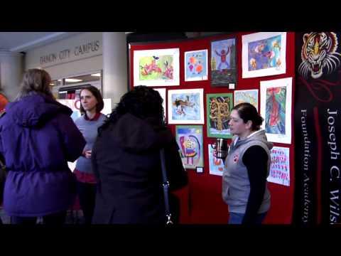 School Expo 2015 - Rochester City School District