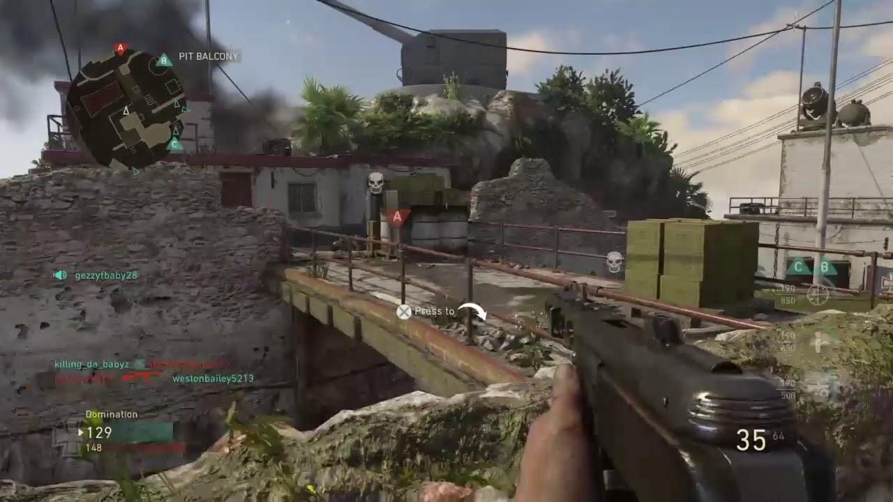 how to play cod ww2 beta