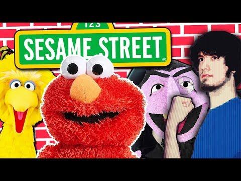 Elmo & Sesame Street Games! - PBG - YouTube