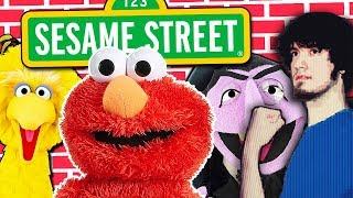 Elmo & Sesame Street Games! - PBG