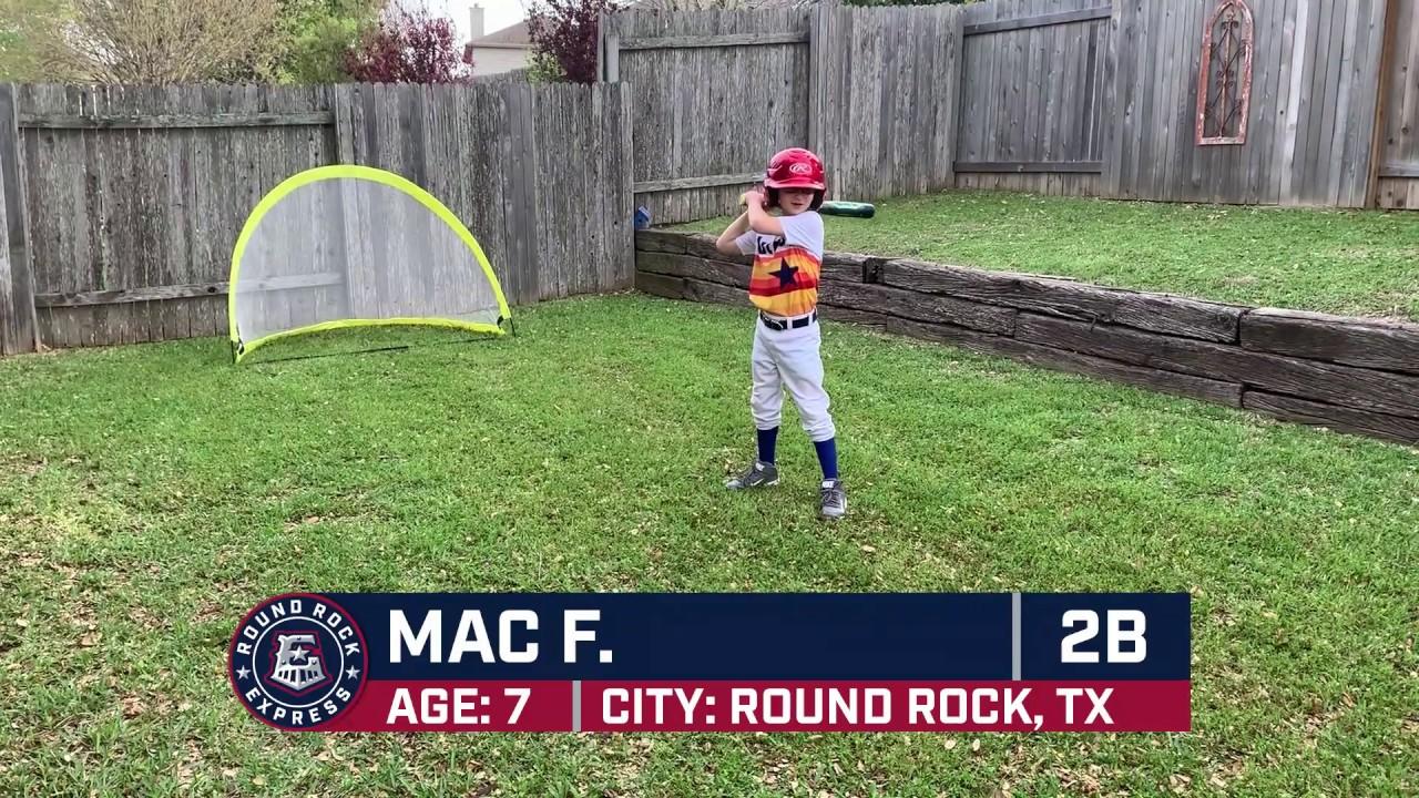 Backyard Baseball - Mac & Lilla F - YouTube