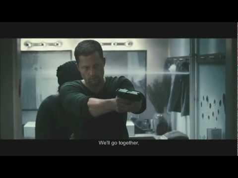 SCHUTZENGEL (GUARDIANS) - Official Trailer HD En Sub (Til Schweiger / Barefoot Films)