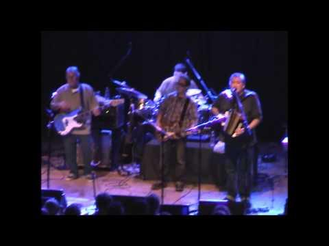 Los Lobos - Kiko and The Lavender Moon, Dec 13, 2006, Portland OR