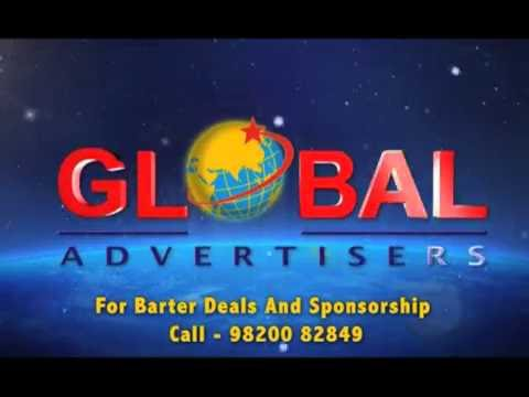 India's Leading Outdoor Media  - Global Advertisers