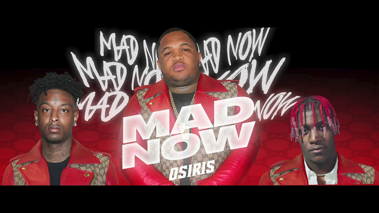 Osiris - Mad Now (Official Audio)