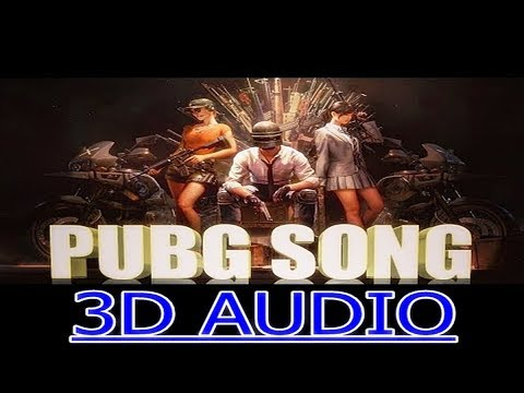 3D-PubG Song | Ariya Ft. Xtatic Muzic | PubG | TrapMix | PubG Anthem
