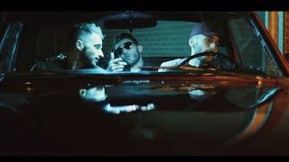RIDSA - La nuit [Clip Officiel]