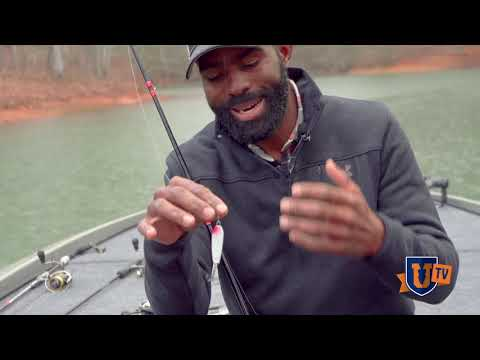 Winter Fishing OLD SCHOOL Tips For Catching Spotted Bass