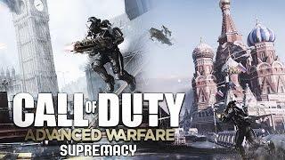 cod aw supremacy dlc 3 kremlin parliament gameplay