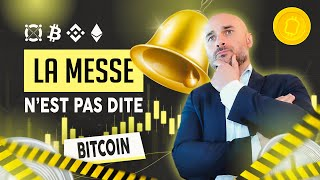 Bitcoin (BTC) : le Bull Run, c'est reparti !? - L'Analyse de Vincent Ganne