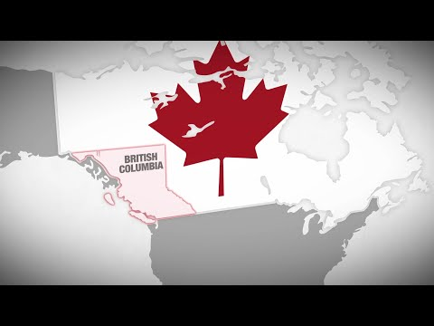 British Columbia: Canada's Rugby Province