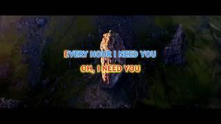 Lord I Need You - Karaoke by Gendusa