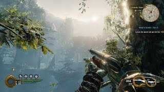Shadow Warrior 2 PC Gameplay - Get some Wang (4K) Max. Settings