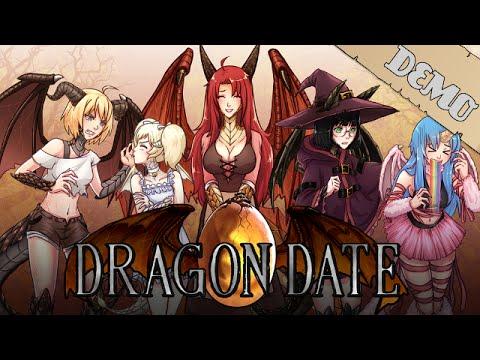 Pitch Is My Spirit Animal-Dragon Date [Demo]