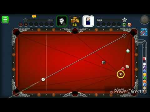 8 Ball Pool Aimbot