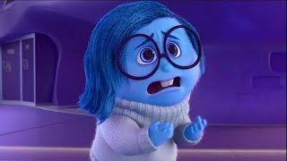 INSIDE OUT TV Spot #7 (2015) Pixar Animated Movie HD